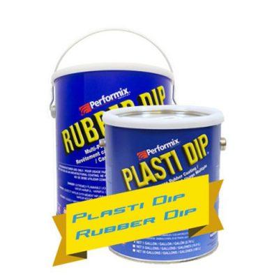 rubber dip plasti dip barva