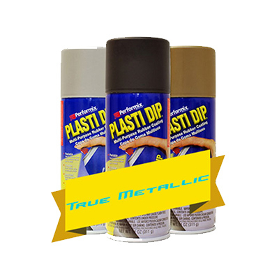 plasti dip metallic barve