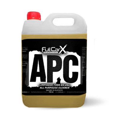 APC večnamensko čistilo