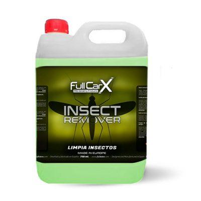 odstranjevalec insektov